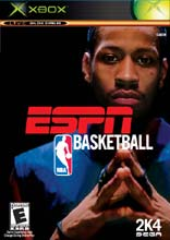 ESPN NBA Basketball ESPN NBA Basketball 236860