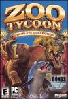 Zoo Tycoon: Complete Collection Zoo Tycoon: Complete Collection 236930Mistermostyn