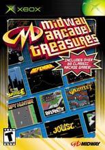 Midway Arcade Treasures Midway Arcade Treasures 237203