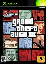 Grand Theft Auto III Grand Theft Auto III 240175