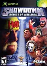 Showdown: Legends of Wrestling Showdown: Legends of Wrestling 240811
