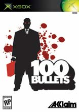 100 Bullets 100 Bullets 240812