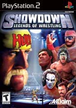 Showdown: Legends of Wrestling Showdown: Legends of Wrestling 240854