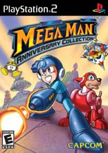 Megaman Anniversary Collection Megaman Anniversary Collection 240953