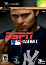 ESPN Major League Baseball ESPN Major League Baseball 241006