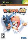 Worms 3D Worms 3D 241300asylum boy