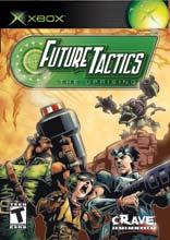 Future Tactics: The Uprising Future Tactics: The Uprising 241462