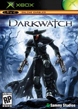 Darkwatch: Curse of the West Darkwatch: Curse of the West 241467Mistermostyn