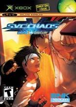 SVC Chaos: SNK vs. Capcom 241718