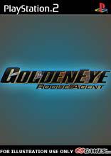 GoldenEye: Rogue Agent GoldenEye: Rogue Agent 242292 mock