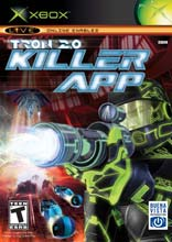 TRON 2.0: Killer App 243135