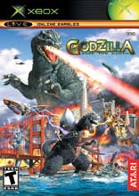 Godzilla: Save the Earth Godzilla: Save the Earth 243247