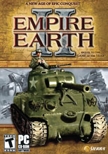 Empire Earth II Empire Earth II 243571Huddy