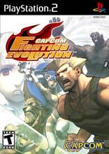 Capcom Fighting Devolution Capcom Fighting Devolution 243881NCarr