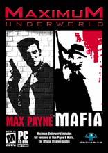 Maximum Underworld Maximum Underworld 244334
