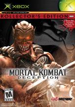Mortal Kombat: Deception Kollector`s Edition 244705Mistermostyn