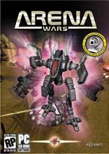 Arena Wars Arena Wars 244857