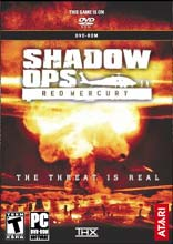 Shadow Ops: Red Mercury 245072