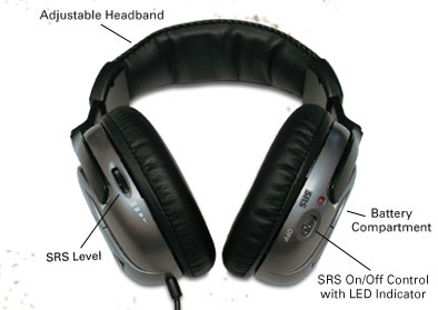 Otto Launches New Surround Sound Stereo Headset Otto Launches New Surround Sound Stereo Headset 2450SquallSnake7