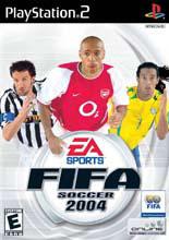 Fifa 2004 Fifa 2004 257SkinLab