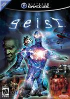 Geist Geist 271asylum boy