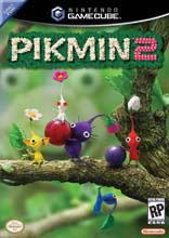 Pikmin 2 Pikmin 2 273SkinLab
