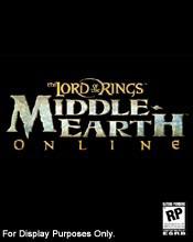 Middle-Earth Online Middle-Earth Online 277Mistermostyn