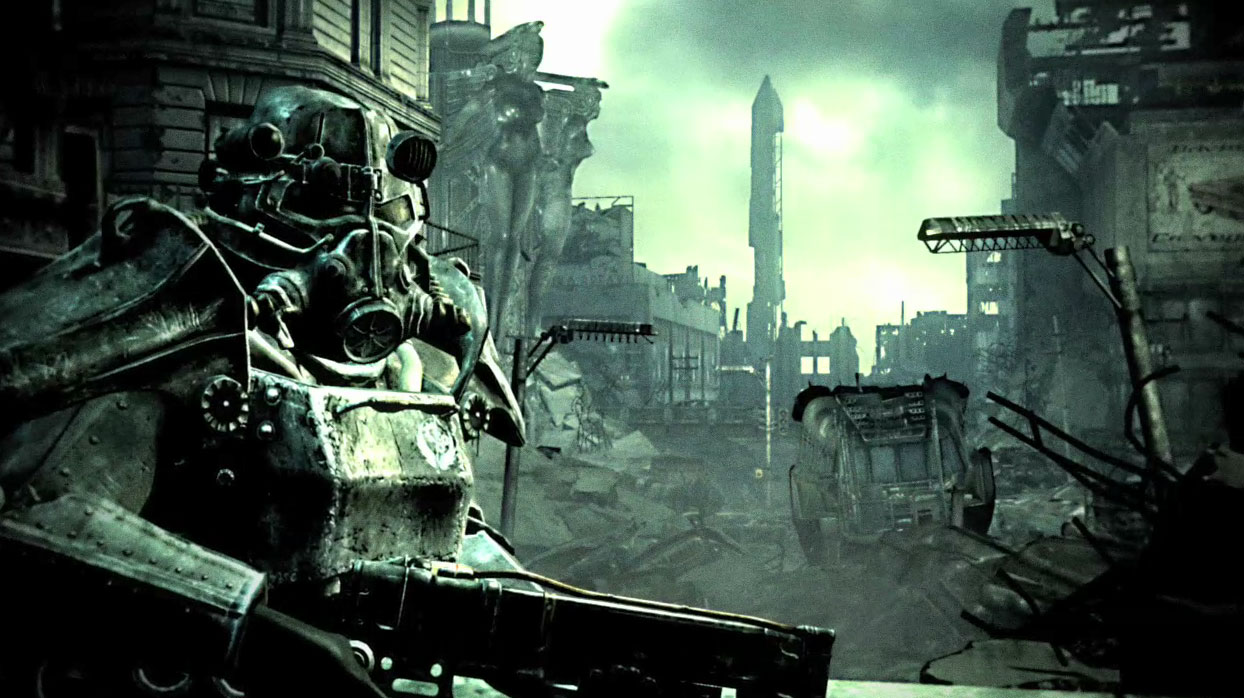 Limited Edition Of Fallout 3 Announced Limited Edition Of Fallout 3 Announced 2885SquallSnake7