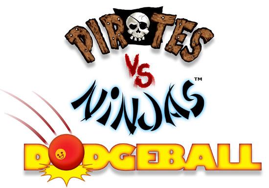 Pirates Vs. Ninja DBall Now on XBLA Pirates Vs. Ninja DBall Now on XBLA 3068SquallSnake7