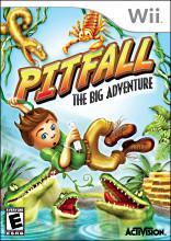 Pitfall Swings On Wii Pitfall Swings On Wii 3103SquallSnake7