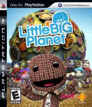 Little Big Planet Sneaks Onto Store Shelves Early Little Big Planet Sneaks Onto Store Shelves Early 3126SquallSnake7