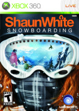 Special Edition of Shaun White Snowboarding Hits Target Special Edition of Shaun White Snowboarding Hits Target 3151SquallSnake7
