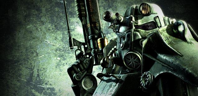 Fallout 3 DLC Fallout 3 DLC 3156SquallSnake7