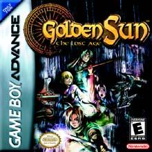 Golden Sun: The Lost Age Golden Sun: The Lost Age 315SquallSnake7