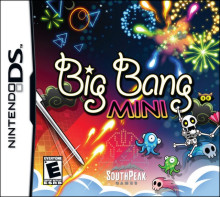 Big Bang Mini Demo on Nintendo Channel Big Bang Mini Demo on Nintendo Channel 3176SquallSnake7