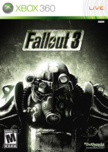 Fallout 3 Launches First DLC Fallout 3 Launches First DLC 3183SquallSnake7