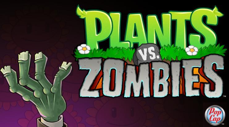 Fight Zombies with Plants Fight Zombies with Plants 3269SquallSnake7