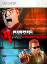 XBLA Bionic Commando Half Price XBLA Bionic Commando Half Price 3289SquallSnake7