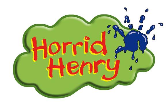Horrid Henry on PC, Wii, DS, this Fall Horrid Henry on PC, Wii, DS, this Fall 3295SquallSnake7