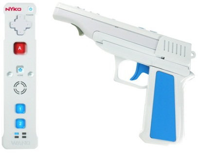 Nyko Releases New Wii Items, Updates Firmware Nyko Releases New Wii Items, Updates Firmware 3389SquallSnake7