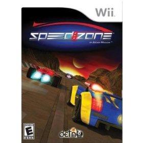 Wii Hits A Speed Zone Wii Hits A Speed Zone 3401SquallSnake7