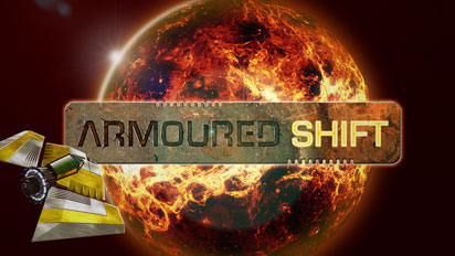 Armoured Shift Now in App Store Armoured Shift Now in App Store 3464SquallSnake7