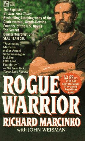 Rogue Warrior Book Seizes Bookstores - Game Coming Soon Rogue Warrior Book Seizes Bookstores – Game Coming Soon 3481SquallSnake7