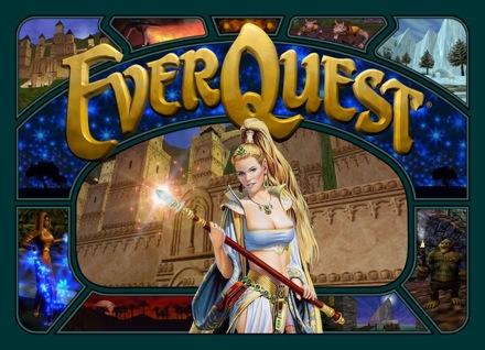 EverQuest Updates EverQuest Updates 3491SquallSnake7