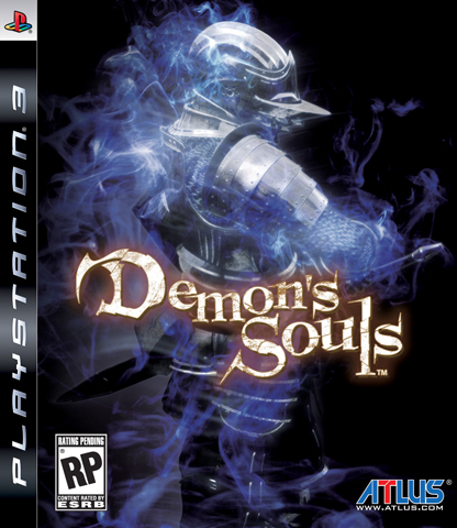 Altus Replaces Demon's Souls Guide Altus Replaces Demon's Souls Guide 3506SquallSnake7