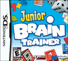 New Brain Trainer Game Designed for Kids New Brain Trainer Game Designed for Kids 3520SquallSnake7