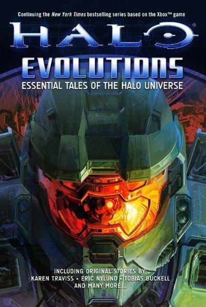 Halo Evolves Halo Evolves 3521SquallSnake7