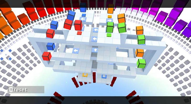 Rubik's Cube WiiWire Releases Dec. 14th Rubik's Cube WiiWire Releases Dec. 14th 3533SquallSnake7