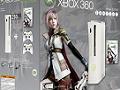 Final Fantasy XIII 360 Bundle, Faceplate, Announced Final Fantasy XIII 360 Bundle, Faceplate, Announced 3587spudlyff8fan