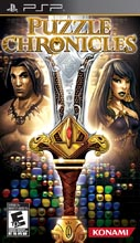 Puzzle Chronicles Now Available on PSP Puzzle Chronicles Now Available on PSP 3605SquallSnake7